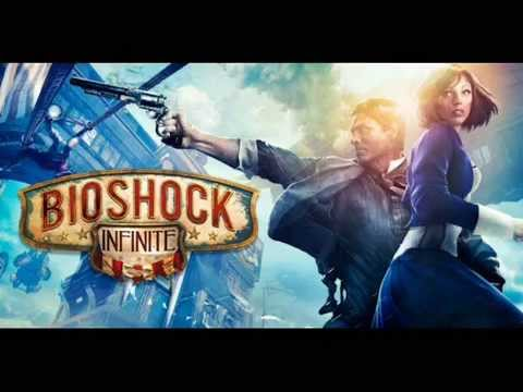 """Bioshock Infinite""- Soundtrack All Songs"