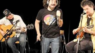 Counting Crows - For The Sake Of The Song (Townes Van Zandt Live Cover)