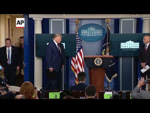 Fmr. FDA official: Trump put politics over science