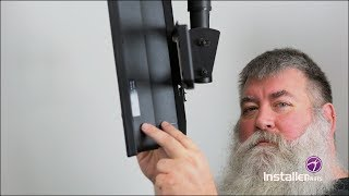 InstallerParts Episode 25 - Flat TV Ceiling Mount 37