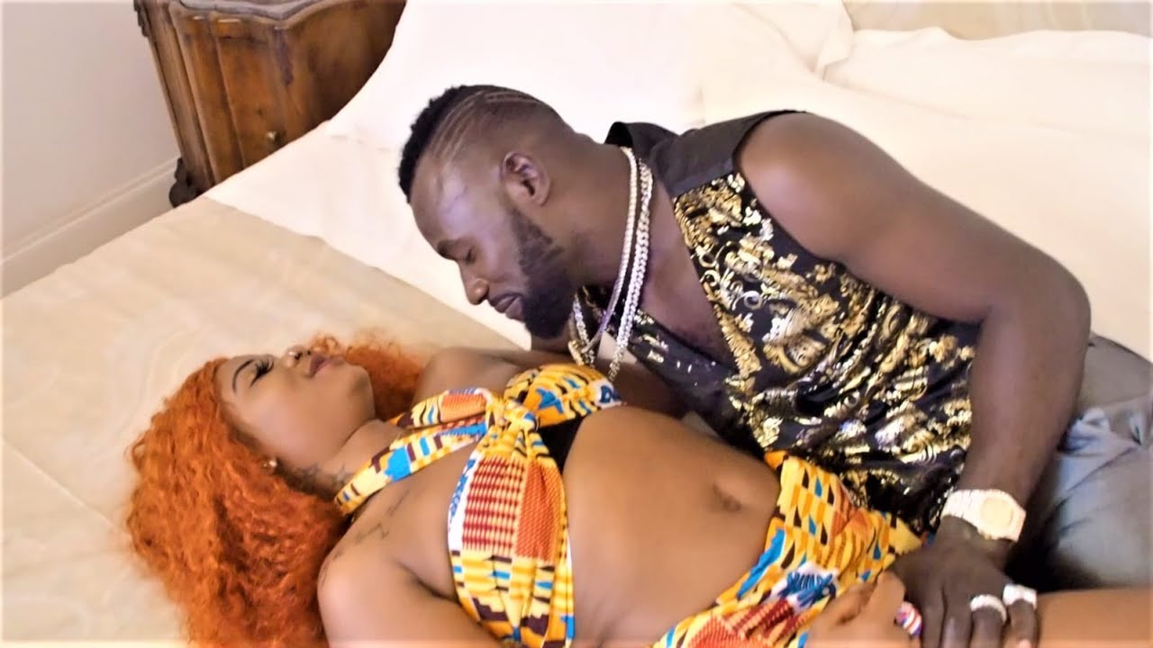 Nazz King ft Yaa Pono - Heaven Full...{Official Music Video}