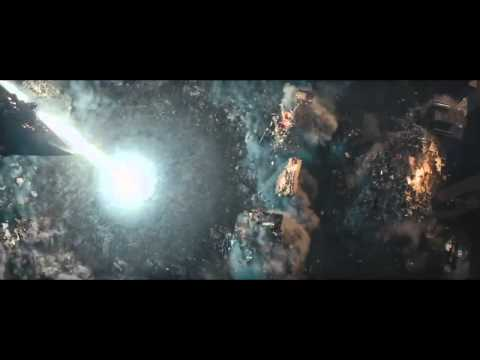 Man of Steel - TV Spot Change The World (2013) - Henry Cavill, Russell Crowe Movie HD