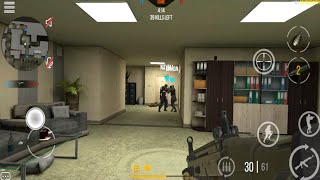 Modern Strike Online: Free PvP FPS shooting game - Android GamePlay FHD. #6