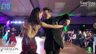 Part 5! Pro Smooth! Emerald Ball! Yegor and Alexandra!