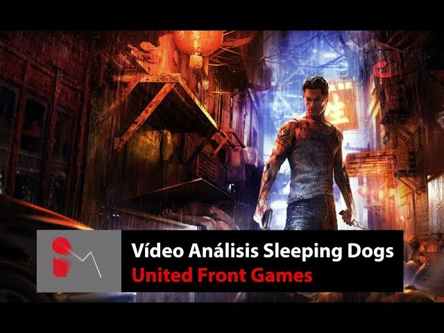 Vídeo Análisis Sleeping Dogs
