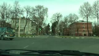 Меняющийся Душанбе. Часть 56. Через 15 микрорайон. Март 2018
