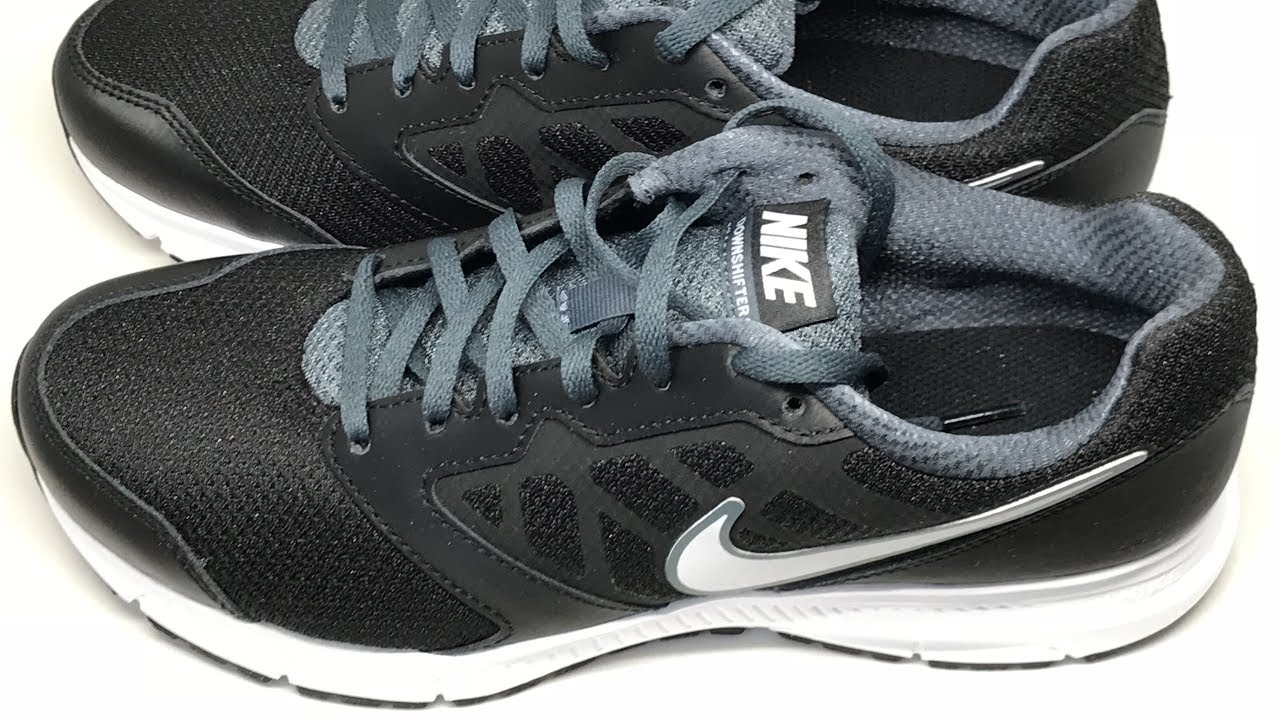 nike downshifter 6 men's running shoes