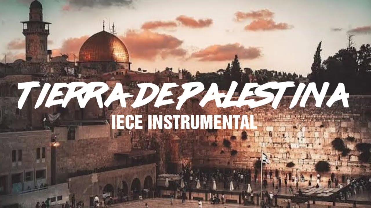 Tierra De Palestina - IECE Piano & Violín
