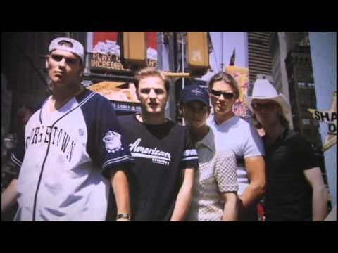 Back on The Job - Shane Lynch - FULL SHOW (HD)