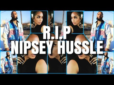 Repeat Nipsey Hussle Shows $$$$ Millions He Made being Independent