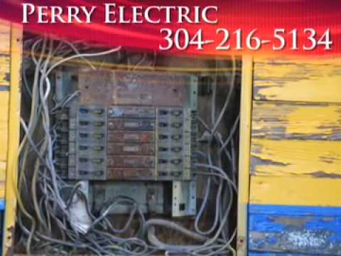 Perry Electric, Albright, WV