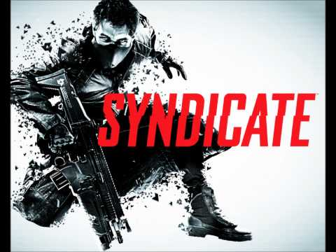 Skrillex-Syndicate (Extended Edit)