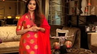 Fashion Designer Preeti Ghai's Beautiful Home