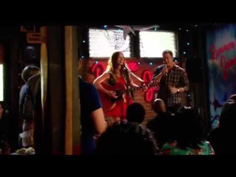 Hart of Dixie - George Tucker singing