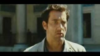 Trama Internacional (The International) #Trailer