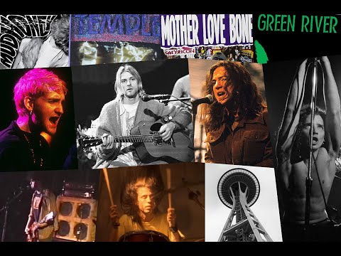 What Classic Rockers Said About Grunge