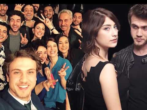 top 10  turkish series         top10 مسلسلات تركية