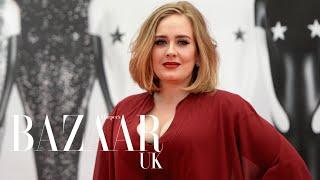 Adele's best red carpet moments | Bazaar UK