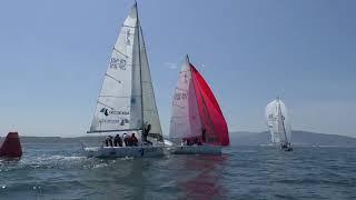 II International Women´s Sailing Cup