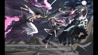 The Mighty Fall Fall Out Boy Ft. Big Sean Nightcore