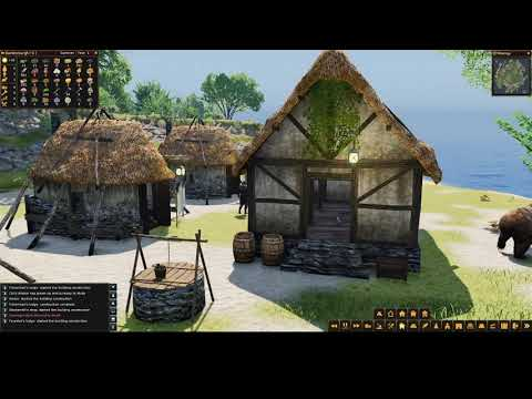 Life is Feudal: Forest Village - #0 |