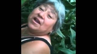 Video LA ROBA CHOCLO  - LA TIA NANA  -  (Original) download MP3, 3GP, MP4, WEBM, AVI, FLV Desember 2017