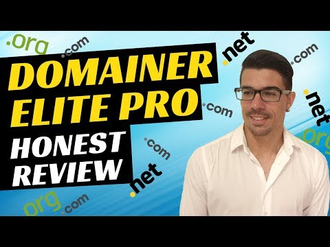 Domainer Elite Pro Review - Is Domain Flipping A Good Way To