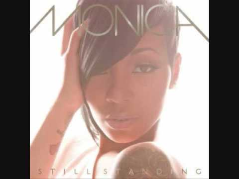 Monica - Here I Am