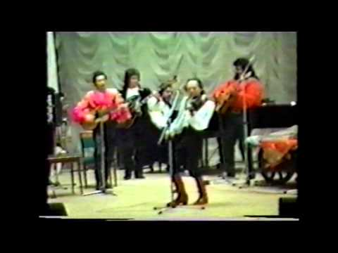 Цыганская скрипка Александр Цымбалов The king of gipsy violin Amazing Perfomance