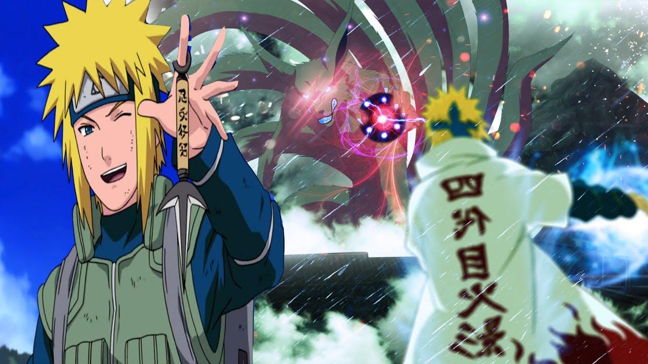 Điều Gì Sẽ Xảy Ra Nếu Minato Còn Sống? - Gia Tộc Uchiha Có Diệt Vong I Phân Tích Naruto