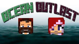 """BREATH IN THE HATE!"" OCEAN OUTLAST w/HEATHER #17"