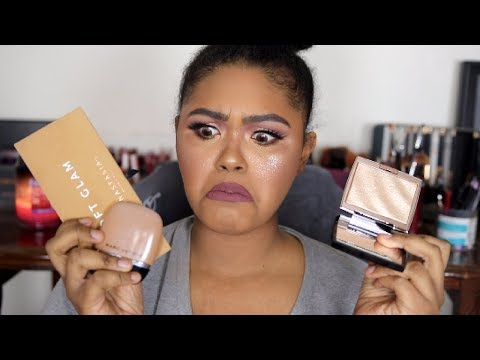IS IT GOOD WITHOUT PR THO? Trying New Releases and Cult Favorites from Sephora| KennieJD