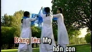Mẹ Quê Hương Việt Nam: Dâng Mẹ một chiều (Lệ Hằng)