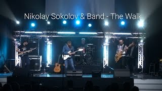 Nikolay Sokolov & Band - The Walk (Live)