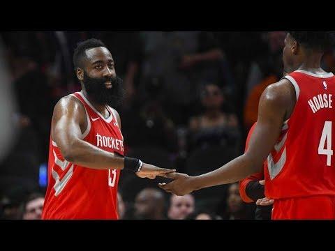 Catchphrase Stolen! Harden 30+ 29 Teams 1st History! 2018-19 NBA Season