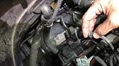 MINI Cooper S High Pressure Fuel Pump Failure Symptom and