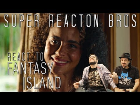 SRB Reacts to Fantasy Island (2020) | Official Trailer
