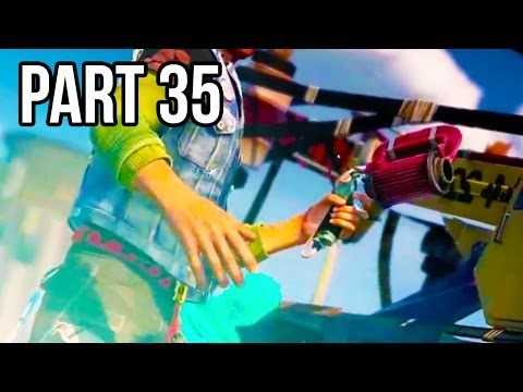 sunset overdrive walkthrough part 1 1080p