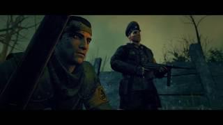Zombie Army Trilogy- АДСКИЙ БУНКЕР#10
