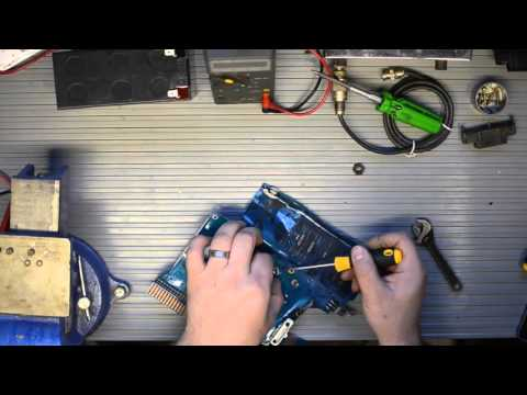 004 - VW Instrument Cluster Circuit Board Diagnostic & Repair