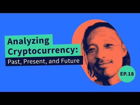 Decred Assembly - Ep18 - Analyzing Cryptocurrency: Past, Present, and Future