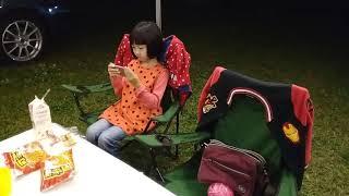 築夢露楓林露營區