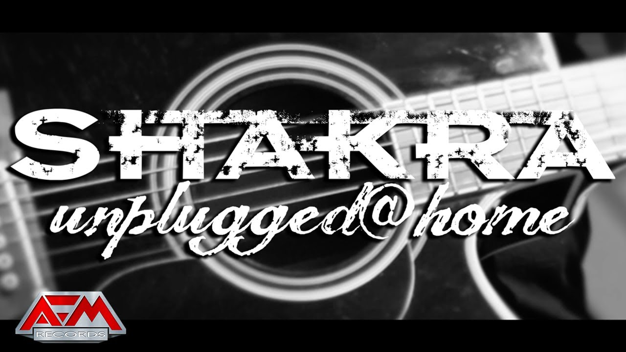 SHAKRA - Love Will Find A Way (unplugged@home - 2020) // Official Music Video // AFM Records