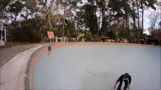 WRV Skate Team: Mike Fava