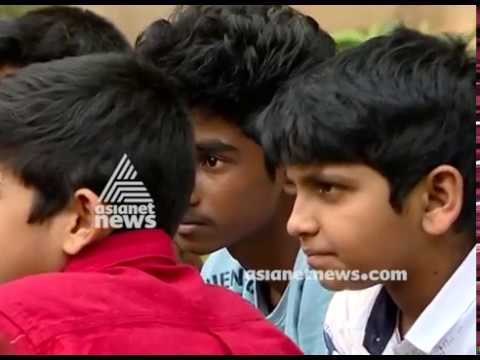 Peringodu school Drama team with Asianet News | 58th Kerala School Kalolsavam 2018