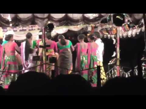 SANTALI TRADITIONAL VIDEO SONG_2017