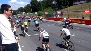 24u zolder op de fiets 2017 - De start