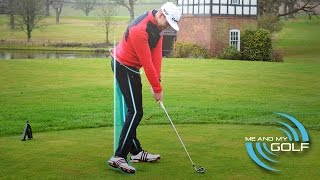 IMPROVE YOUR FOOTWORK FOR CONSISTENT BALL STRIKING