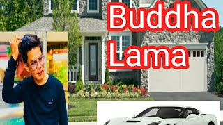 Lifestyle bio house family award girlfriend of Buddha Lama(2019)(iam Anish)