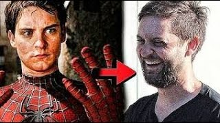 Where is Tobey Maguire? The Real Reason Why Tobey Maguire is No Longer in Movies